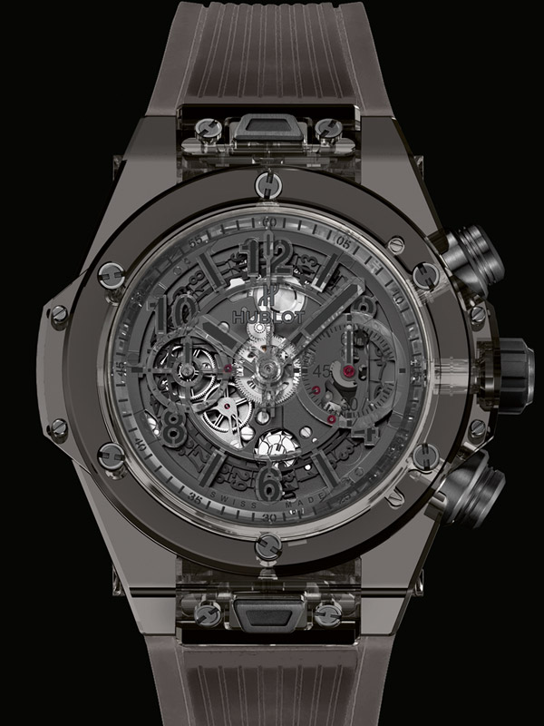 Baselworld 2016: Hublot presenta el Big Bang Unico ...