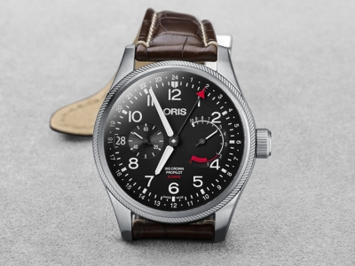Baselworld 2018: Oris Big Crown ProPilot Calibre 114