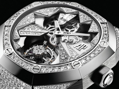 Audemars Piguet Royal Oak Concept Tourbillon Volante