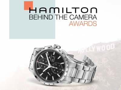 Hamilton entregó los Behind the Camera Awards 2016