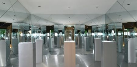 Nueva exhibición de Audemars Piguet en el Yuz Museum en Shanghai