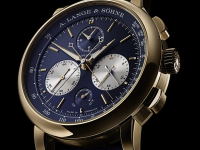 Watches & Wonders 2021: A. Lange & Söhne y su renovado Triple Split